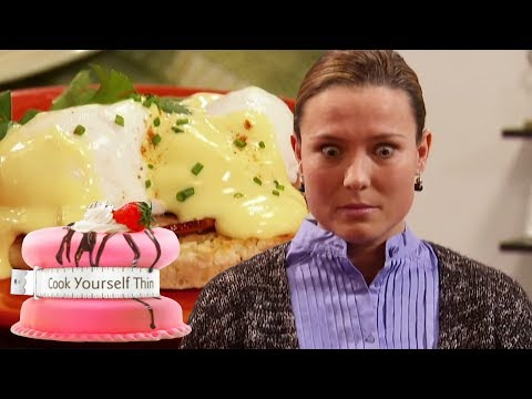Cook Yourself Thin USA S1 EP11   Full Episodes   Weight Loss Show