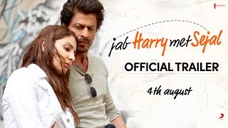 Jab Harry Met Sejal - Official Trailer