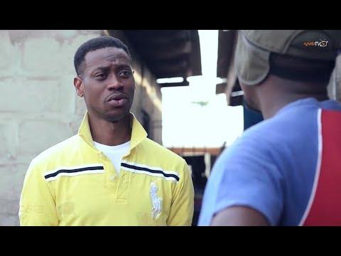 Ajasa Olowodan Yoruba Comedy Movie Now Showing On ApataTV+