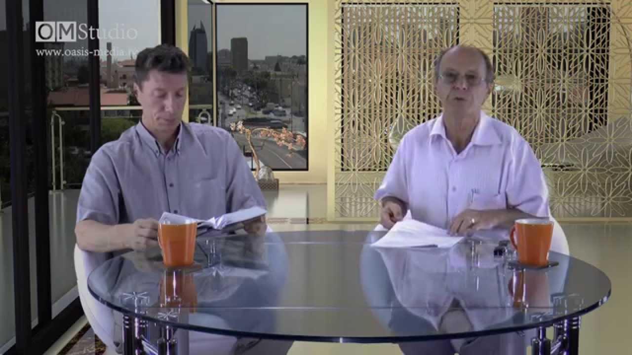 Разномнения о земле Израиля. Часть 2