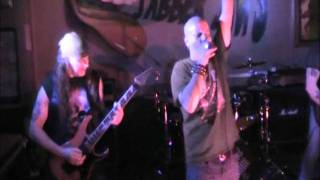Sinister Realm - The Dark Angel Of Fate (live 11-19-11)