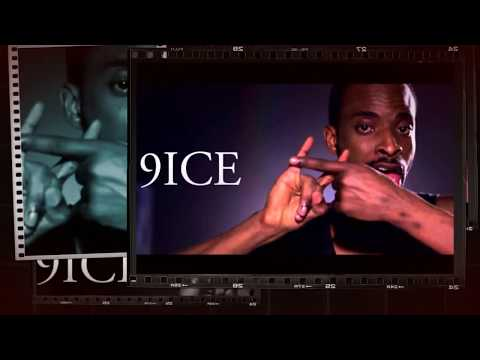 9ice Ft. Tiwa Savage -Everything ( Official Music Video )