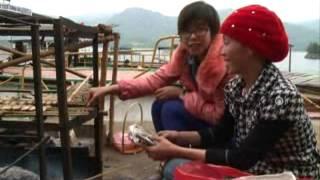 Khám Phá Việt Nam: Thung Nai -- Vùng đất Văn Hóa Mường