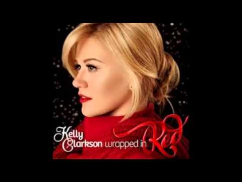 Tekst piosenki Kelly Clarkson - Winter dreams po polsku