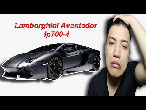 NTN - Mua Siêu Xe Lamborghini Vì Bị Chê Nghèo ( Aventador Lp700 ) (видео)