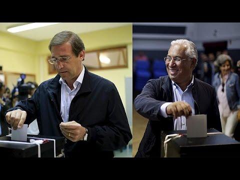 Πορτογαλία: Πρώτες μεταμνημονιακές εκλογές με συνταγή λιτότητας