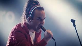 Video RTY - Světla (live)