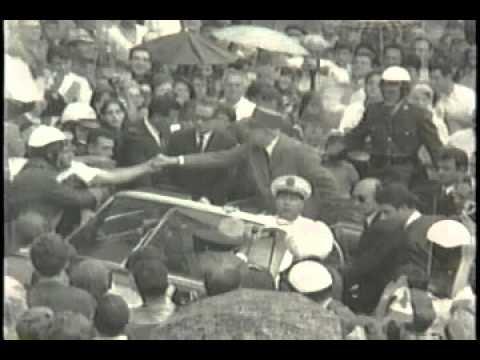 Vid�o de Charles de Gaulle
