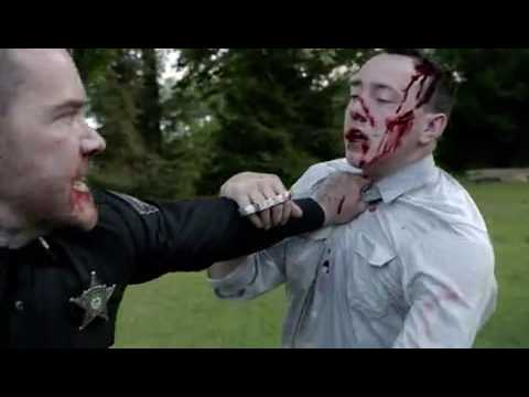 Banshee season 4 episode 8 fight scene Kurt vs Calvin Bunker