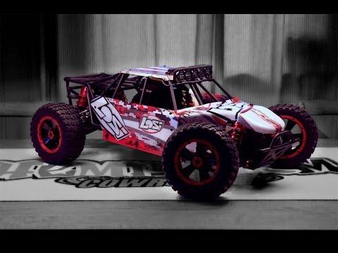 LOSI Desert Buggy XL - A BRUTALLY honest unboxing!