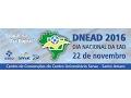 DNEAD 2016 - Compartilhamento, colaboração e criatividade, os 3Cs para impulsionar a EAD - Luciana Aparecida Santos (Rede Senac EaD)