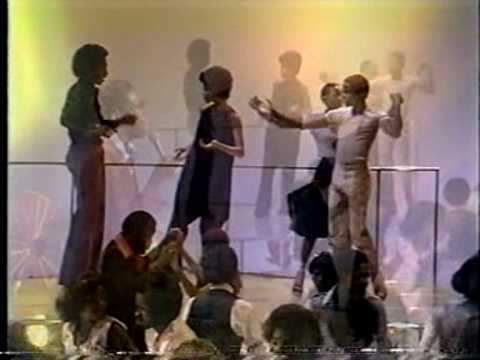 Ronnie Dyson: The More You Do It ( The More I Like It Done To Me ) - 1976