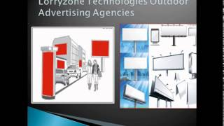 Lorryzone Technologies India PVT LTD Number one Delhi Advertising Agency. Lorryzone Technologies provides Outdoor ...