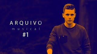 ARQUIVO MUSICAL #1