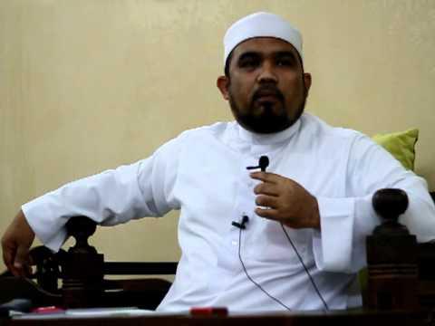 Ustaz Haslin Bahrim: Cerita Punch-Card Kat Surau & Guru Cemerlang | Berdakwah Tak Kira Masa