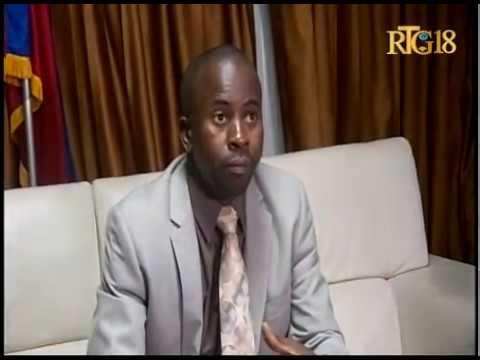 Haiti news: Parlement haïtien / 31 juillet 2017