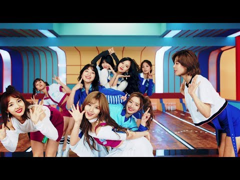 TWICE「One More Time」TEASER 2 - Thời lượng: 30 giây.