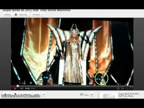 GGN: The Super Bowl Triad of Occultist: Madonna, MIA, Nicki Minaj Part 1/3