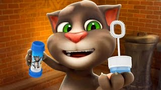 Video Talking Tom and Friends 2 / Cartoon Games Kids TV MP3, 3GP, MP4, WEBM, AVI, FLV Maret 2018