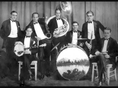 Wolverine Orchestra with Bix Beiderbecke – Big Boy