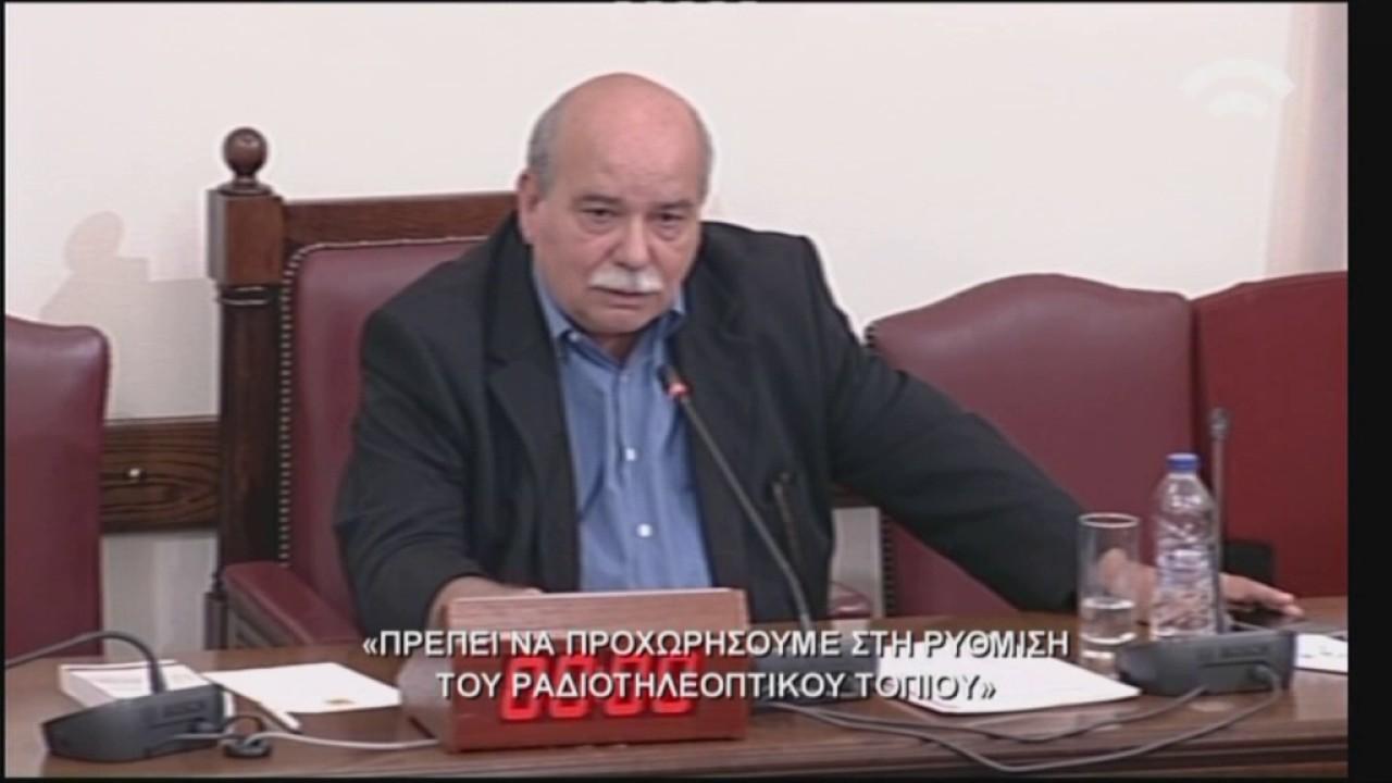 Βουλή επί 7    (12/11/2016)