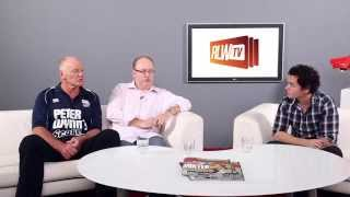 The boys at RLW and Eels legend Peter Wynn discuss the Jordan McLean's suspension of seven matches for his dangerous throw tackle on Alex McKinnon. Subscribe...
