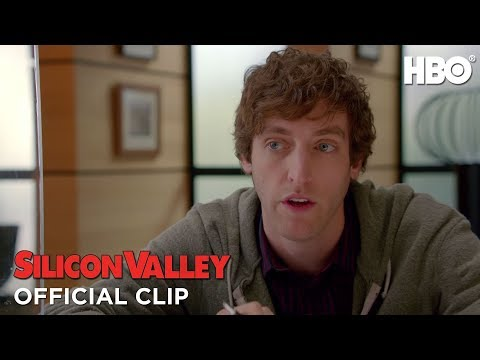 Silicon Valley 1.04 (Clip)