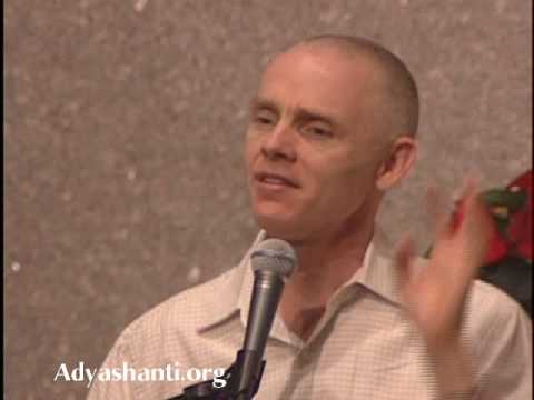 Adyashanti Video: You Are That Which Has No Ending
