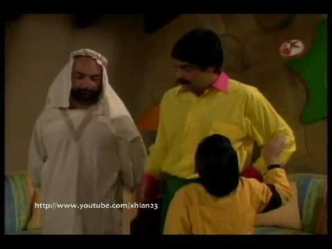 Derbez en Cuando - El Arabe.