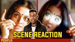Video Manichitrathazhu vs Chandramukhi   Shobana vs Jyothika   Transformation Scene Reaction   PESHFlix MP3, 3GP, MP4, WEBM, AVI, FLV Desember 2018