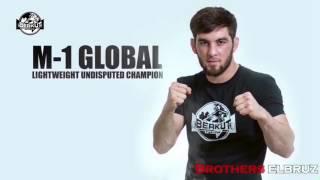 TOP-10 CHECHEN MMA 2015