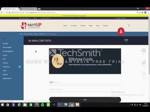Video اتبات سحب اخر موقع Paytup 2017 download in MP3, 3GP, MP4, WEBM, AVI, FLV January 2017