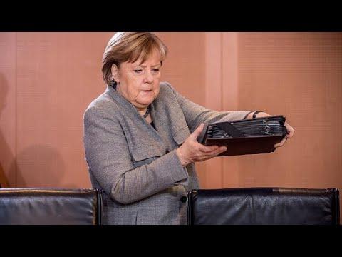 Γερμανία: Το τέλος της χρυσής δεκαετίας;
