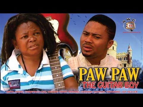 ICEWE PAWPA-THE GUITAR BOY -PART 1-2