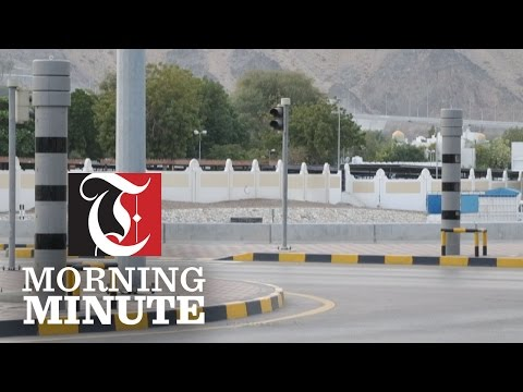 New average speed cameras to be installed in Oman.