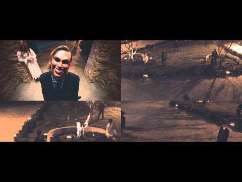 Preview Trailer La notte del giudizio, trailer italiano