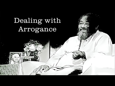 "Mooji Video: We Must Be Careful Not to Fall Into the Trap of ""Spiritual Arrogance"""