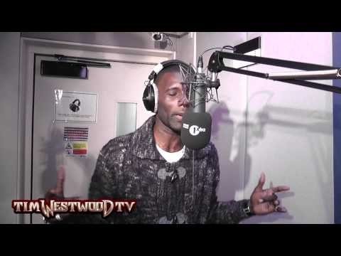 Video *NEW* Westwood  - Wretch 32 *HOT* freestyle