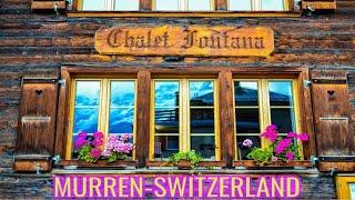 Murren Switzerland  city pictures gallery : Trip to Murren(Interlaken), Switzerland (HD)