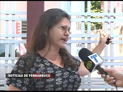 [BRASIL URGENTE PE] Onda de assaltos em Santo Amaro