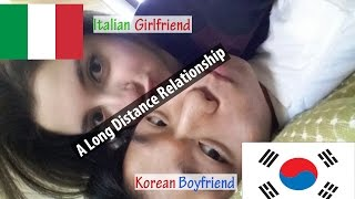 LDR   Meeting For The First Time (Korea to Italy)
