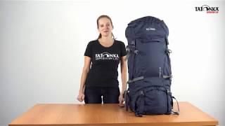 Универсальный туристический рюкзак Tatonka Karas 60+10