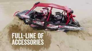 8. 2016 Polaris RZR XP 4  HIgh Lifter Edition, First Look