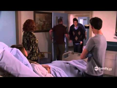 Amy and Ricky | The Secret Life of the American Teenager | 1x23 - Clip 1