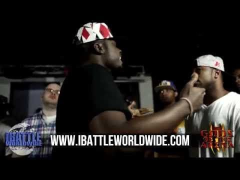 Worldwide - iBattle Worldwide Presents: Gods Of The Arena 3 Nasdaq Ness Vs Interstate Flamez Hosted By godAWFUL & Lady Law Filmed By Sean Michael's Photography http://seanmichaelsphotography.com iBattle...