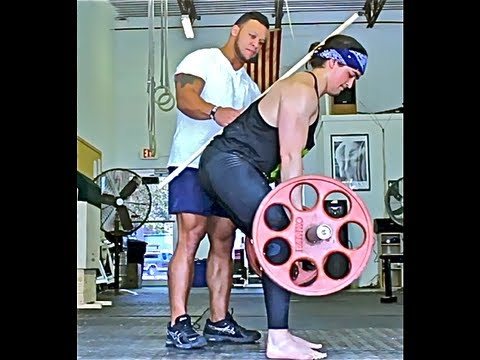 Deadlift - Video Featuring Omar Isuf: http://www.youtube.com/user/OmarIsuf Sign up Grow Stronger Newsletter: http://hulsestrength.com/go/youtube Elliott's Other Channel...