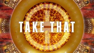 Take That - Wonderland (official Trailer 2017)