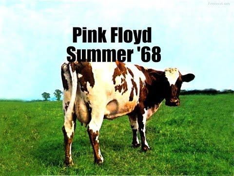 Pink Floyd – Summer '68 (with rain) [Lyrics on description]
