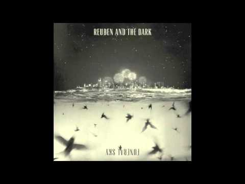 Tekst piosenki Reuben and the Dark - Can't See the Light po polsku