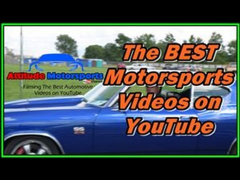 Welcome to the Attitude Motorsports Channel, Filming the Best Automotive Videos